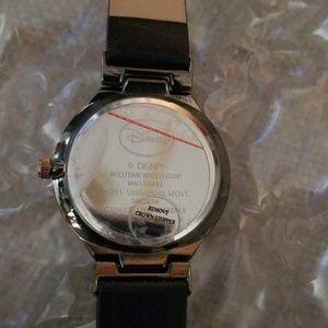 Accutime Accessories - Minnie Mouse accutime watch